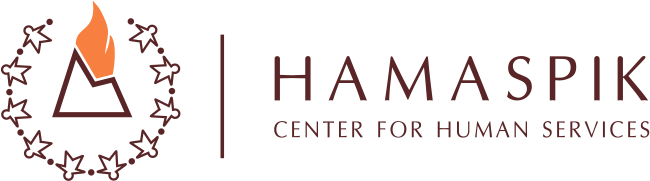 Hamaspik – Center for human services Logo